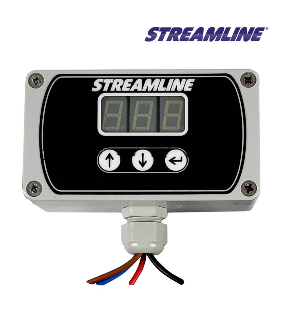 SFC5 Streamline® Digital Variable Controller