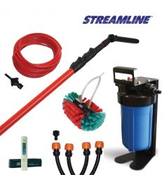 SK04 Starter Kit with 20ft Telescopic Pole