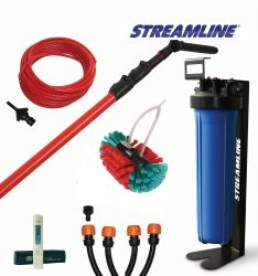 SK05 Starter Kit with 20ft Telescopic Pole