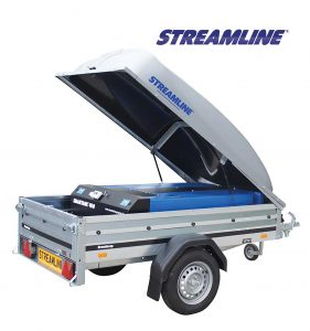 STREAMLINE® Trailer Systems Product Flyer