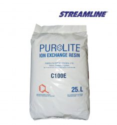 Softener Resin 25Ltr