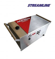 Portable Heatwave™ Hot Water Thermo 2 - Double Operator
