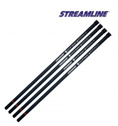 STREAMLINE® OVA8® pole extensions - 17ft to 40ft and 25ft to 45ft