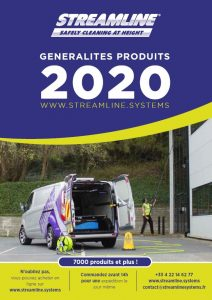 FRENCH A5 STREAMLINE® 2020 Product Overview.