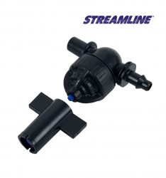 Spray Body and Nozzle for Ecoshine Pro/Dragonfly4