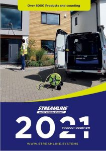 A5 STREAMLINE® 2021 Product Overview.