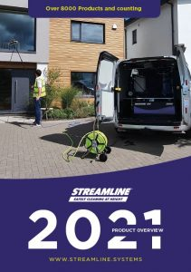 A5 STREAMLINE® 2021 Product Overview - No prices